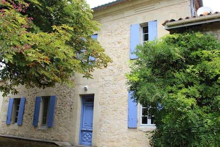 Garreau-en-Dordogne - Haus