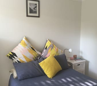 Double bed in the Hunter Valley - Casa