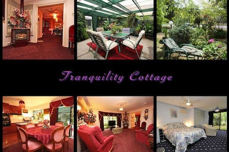 Tranquility Priv 2, 3 or 4  BRM lux house Ballarat - House