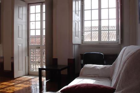 HM  GUESTHOUSE - Montemor-o-Velho - Casa