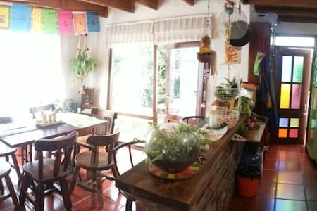 Country House - Relax - La Calera