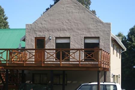 Fijnbosch Cottage - Appartement