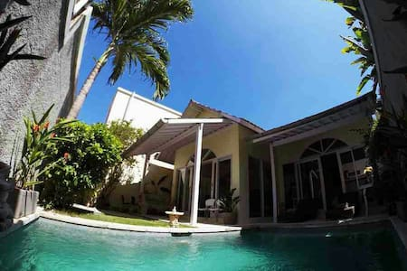 Great  beautifule one bedroom villa