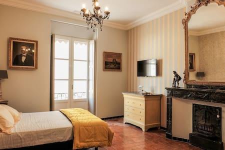 Les Suites De Peyrat - Domek gościnny