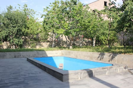 LUX VILLA IN YEREVAN - Erivan