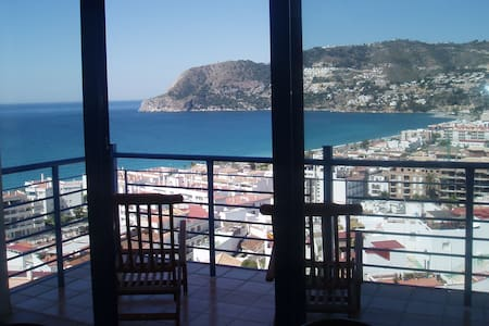 Georgeus sea views - Leilighet
