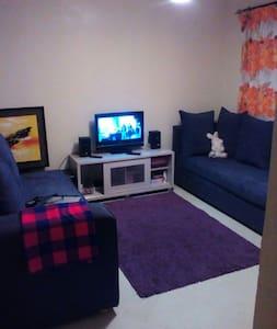 Small cozy apartement - Lakás