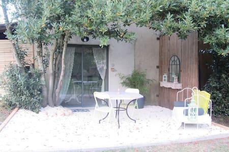 Chambres d'Hôtes chez Gladys et Olivier - Guesthouse
