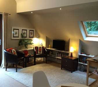 Self-contained studio flat - North Down - Apartemen