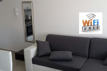 New apartment Novalja near beach - 诺瓦利娅