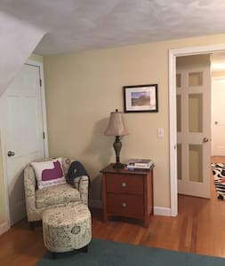 Near Higgins beach and 10 mins from Portland. - Scarborough - House