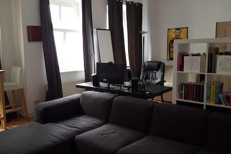 Cosy studio in Prenzlauer Berg - Apartemen