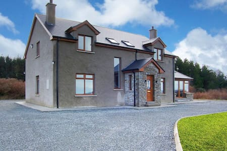 Holiday home in Gortahork, Donegal - House