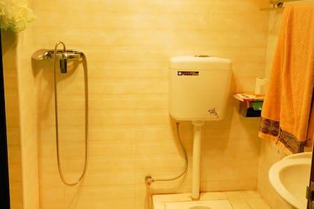 【复古年代】临近北京南站三层LOFT公寓 - Lägenhet