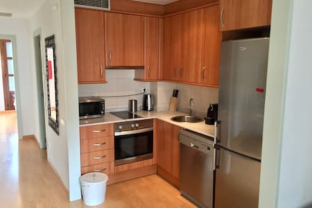 Entire flat with great location – Perfect for 2! - Wohnung