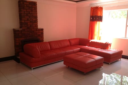 Adore Comfort Bed and Breakfast - Gaborone