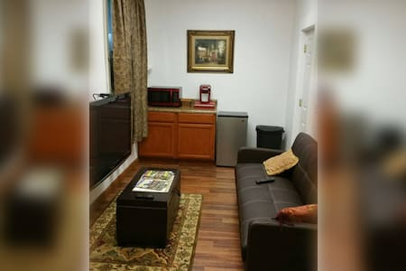 Downtown Bryson 3 room efficiency / suite - Άλλο