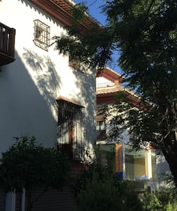 Wonderful flat near Granada! - La Zubia