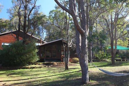 Rivendell Lodge Yallingup - Yallingup Siding - Hus