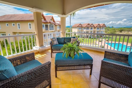 Sosua Ocean Village Immaculate cond