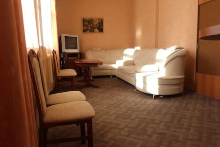 """Общежитие гостиничного типа АО """"Радий"""" - Kasli"""