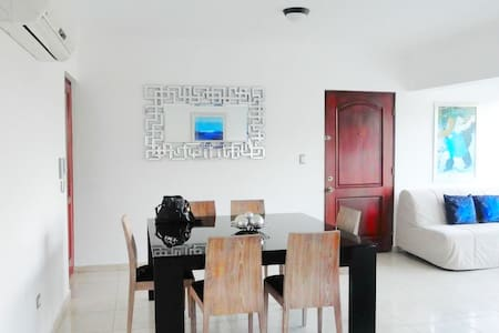 Acogedor apartamento en Arroyo Hondo - Wohnung