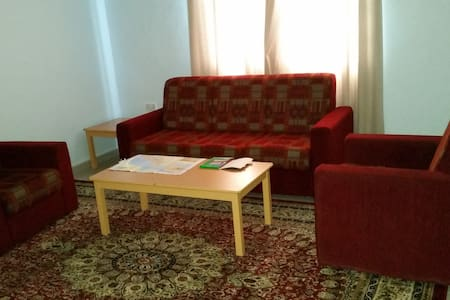 Extra spacious room - Pis