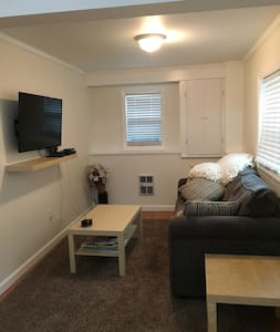 New In-Law Apartment/private entry - Westfield