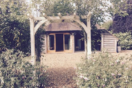 Fig Tree Barn b&b - Blendworth - Lain-lain