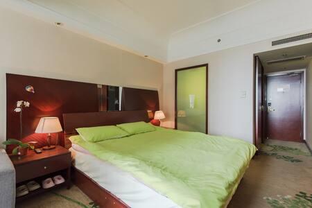 特价4 star hotel-City centre市中心四星酒店 - Apartment