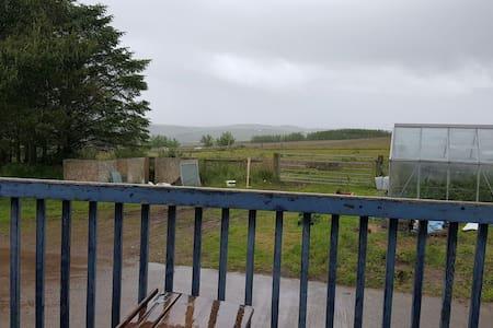 Cosy farm bungalow - Aberdeenshire  - Huis