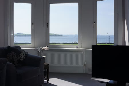Sandringham Sea View - Largs - Apartament