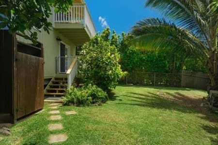 2 bedroom house at Sunset Beach - Haleiwa