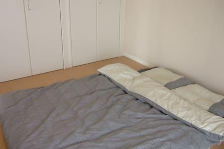 Simple Life Room - Bed & Breakfast