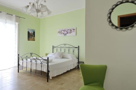 Villa Kaos matrimoniale low cost - Agrigento - Villa