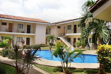 Las Torres del Coco Studio No 30 - Comfortable Apt - Coco - Apartment