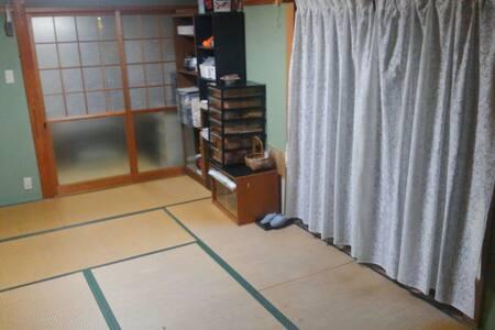 ☆只今セール!☆博多から大分県由布院のはなせんへご案内プラン!送迎無料 - Fukuoka - Haus