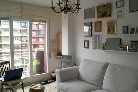 Charming room in the Heart of BCN - Barcelona - Lägenhet