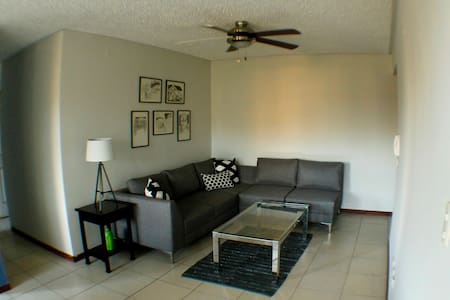 Comfortable bed and apartment - San Rafael - Apartment