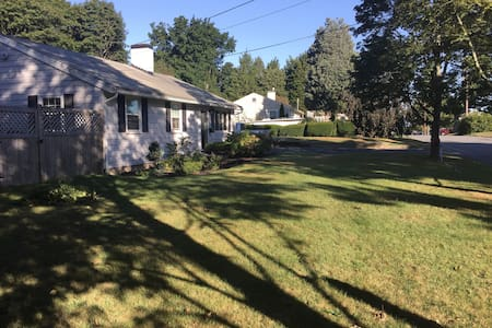 Family Home Convenient to Boston - Hingham - Ház