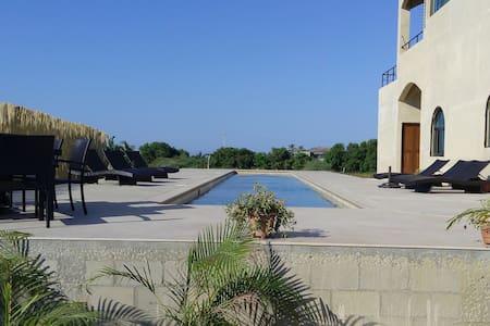 Casa Leon in El Pescadero - Talo
