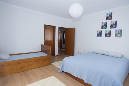 Old Village Hostel | Suite D. Teresa - Ponte de Lima - Bed & Breakfast