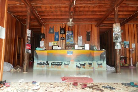 Green Ocean Guesthouse ! - Krong Preah Sihanouk - Other