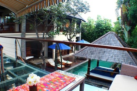 Beautiful luxury 4 Bedroom Villa Canggu - North Kuta - Villa