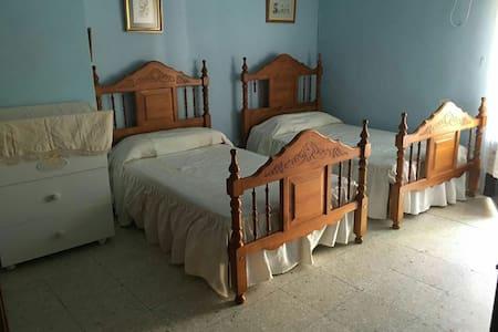 Casa José y Toñi - Trujillo - Apartment