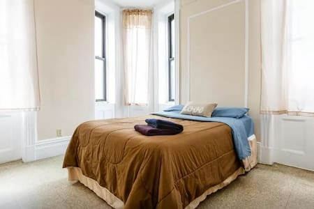 Cozy Quite Room near Times Square - New York - Bed & Breakfast