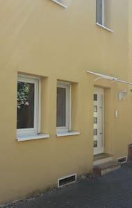 Zimmer in 3-Zi-Whg - Heilbronn