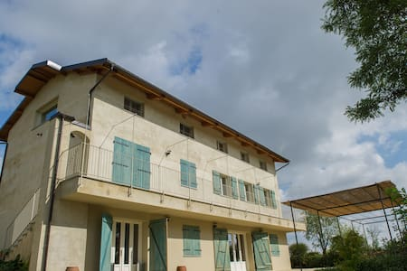 3 camere in agriturismo - Chieri - Bed & Breakfast