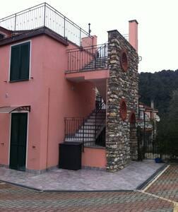 Trilocale con giardino - San Bartolomeo - Wohnung