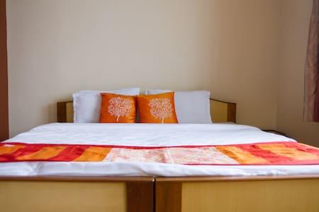 Luxurious Room 2 Porvorim North Goa - North Goa